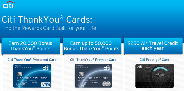 Make Citi Card Payment Online