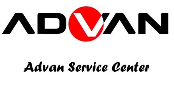 advan service center