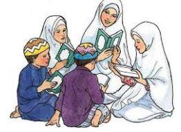 Kompetensi inti dan Kompetensi Dasar Pelajaran Pendidikan Agama Islam dan Budi Pekerti kurikulum 2013 revisi 2017 tingkat SMK/SMA