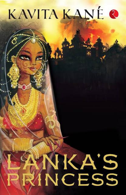Lanka's Princess Kavita Kane