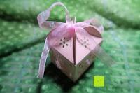 Erfahrungsbericht: 50pcs Love Heart Laser Wedding Favor Gift Box Kartonage Schachtel Bonboniere Geschenkbox Hochzeit (Pink)