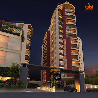 Luxury Flats Apartments In Kochi