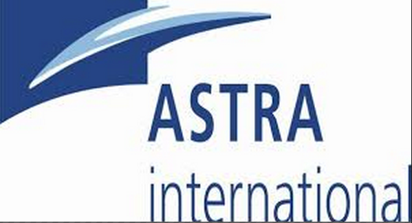 Info Lowongan Kerja Terbaru PT Astra International Tbk
