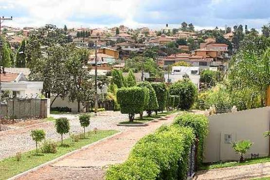 Justiça ordena perícia de área a ser regularizada no Jardim Botânico