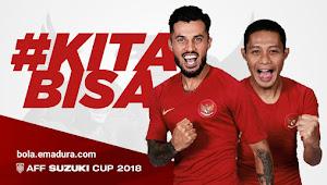 Bisskey Timnas Indonesia U-23 di Piala AFF 2018 Terbaru Hari Ini Untuk Parabola