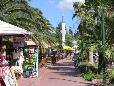 Bitez Village
