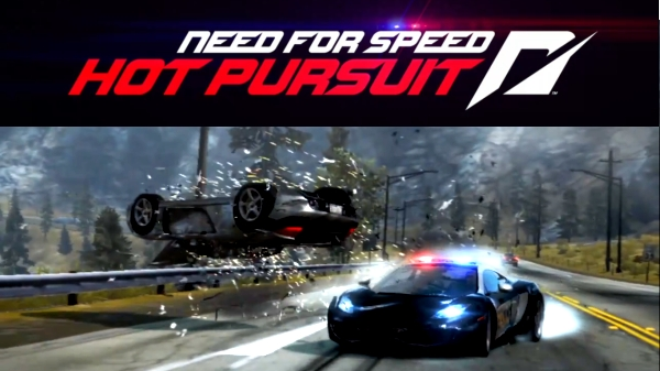 Need for speed hot pursuit product key