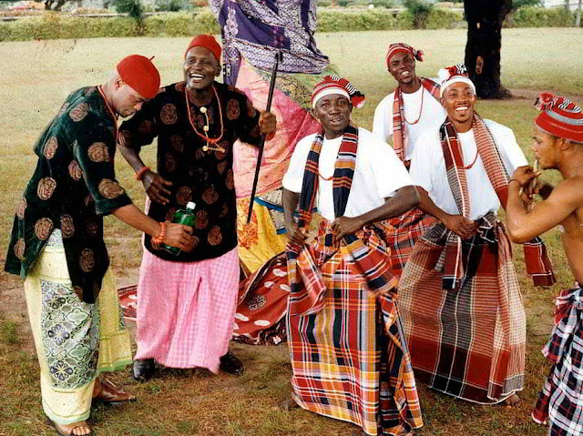 Top 5 Places that tell the history and reveal the Culture of the Igbos