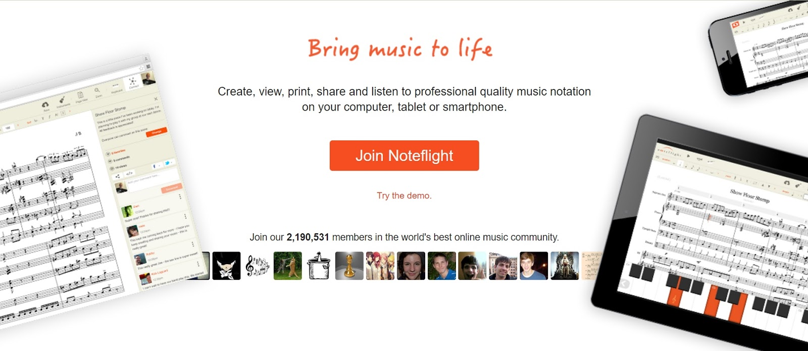 九款音樂人必備,超實用打譜軟體精選