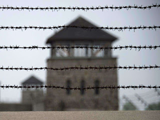 Berlin man, 95, charged over 36,000 deaths in Nazi camp