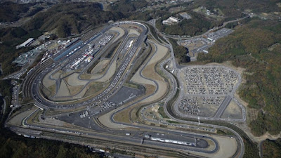Circuito Twin Ring Motegi, Japón