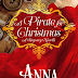 Reseña #47: Un Pirata para Navidad - Anna Campbell