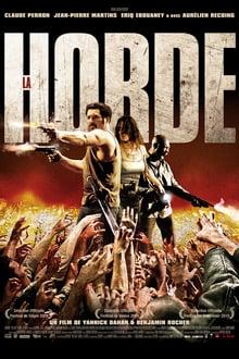 Legião do Mal (2009) Torrent – BluRay 1080p Dublado / Dual Áudio 5.1 Download