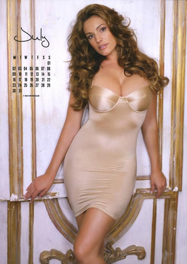 Nude wall calendar Nude Photos 100