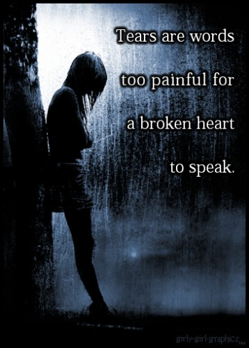 Emo Quotes About Girl: Sad Emo Quotes And Sayings. QuotesGram