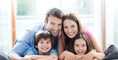 A-Life Signature-i untuk famili