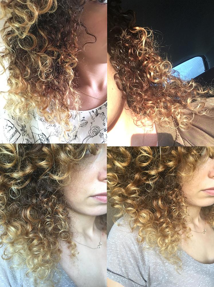 Creightons The Curl Company Curl Creme Krem do włosów kręconych