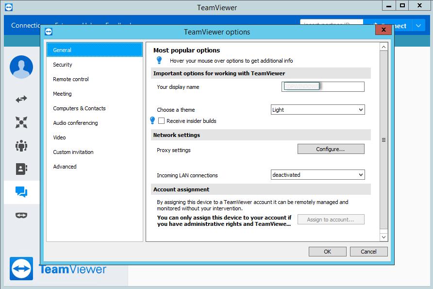 TeamViewer 15.10.5