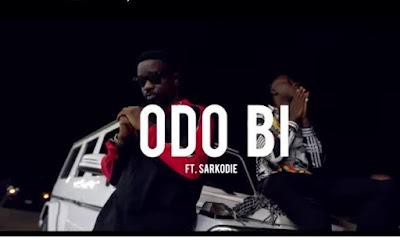 StoneBwoy ft. Sarkodie – Odo Bi (Official Music Video)