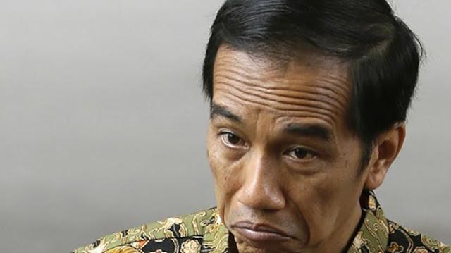 Presiden Jokowi: Sebetulnya Saya Malas Menanggapi Soal PKI Ini