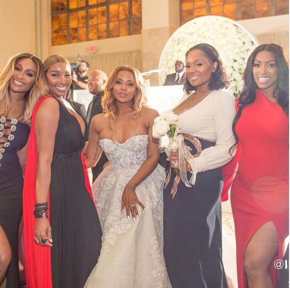 eva-marcille-michael-sterling-wedding-photos