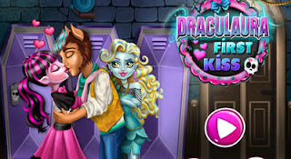 monster high oyunları