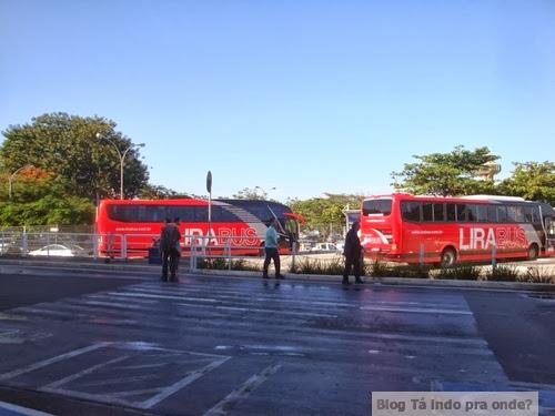 Ônibus Lirabus