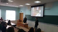 БСЦ «САН ИнБев Украина» провел тренинг «Успешный старт карьеры в международной компании» для студентов ХНЭУ им. С. Кузнеца