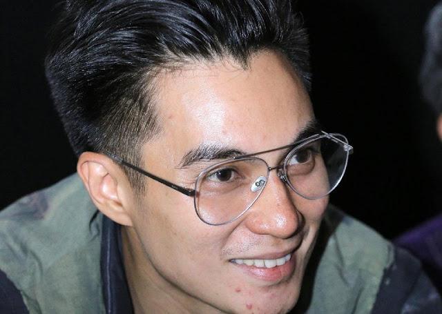 Doain ya, Baim Wong Ingin Bisa Nikah Tahun Ini