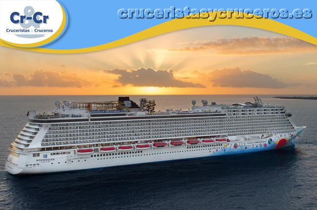 Nueva generación de cruceros