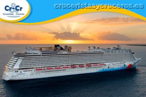 Norwegian Cruise Line Holdings anuncia el encargo de la próxima generación de cruceros para Norwegian Cruise Line