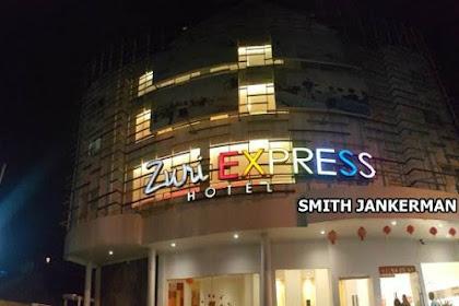 Lowongan Kerja Pekanbaru : Zuri Express Hotel Agustus 2017