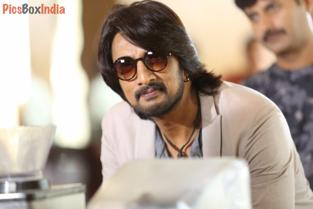 Actor Sudeep 15 Most Stylish Hq Photos Wallpapers Download