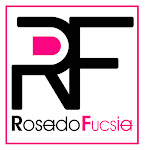 Editorial Rosado Fucsia