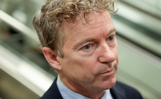 Rand Paul: 'President Hillary Clinton' would've loved spending bill