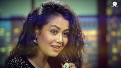 Neha Kakkar Sweet HD Wallpaper Images