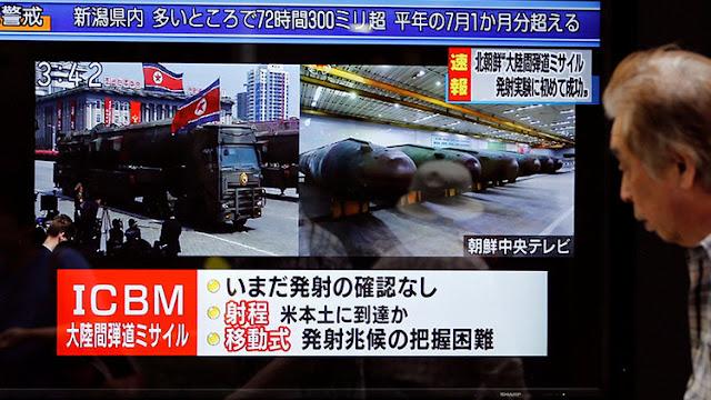 """El """"tesoro"""" oculto en la selva: La verdadera razón de las amenazas de Corea del Norte a Guam"""