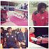"""I can still hear the screams, the tears, the gunshots"" - Adebayor Pays Tribute To Deceased Team Mates"