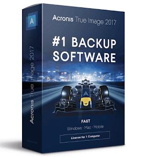 Acronis True Image 2019 Build 13660 Full Tek Link indir