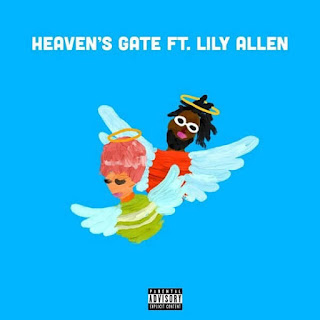 Burnaboy - Heaven's Gate Ft. Lily Allen