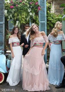 Prom Dress Blog