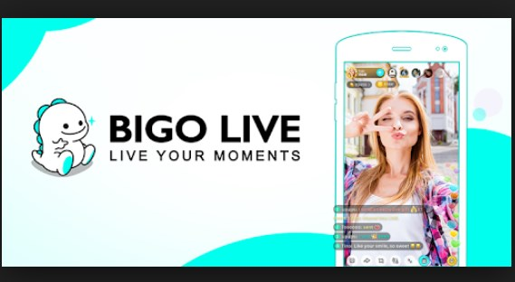 BIGO LIVE Free Download on Android App
