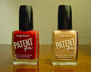 Sally Hansen's New Patent Gloss Nail Colors (Moto and Chic). jpeg