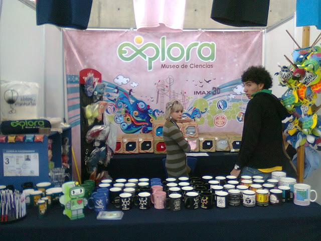 Más fotos de la Feria de León, Guanajuato, 2012