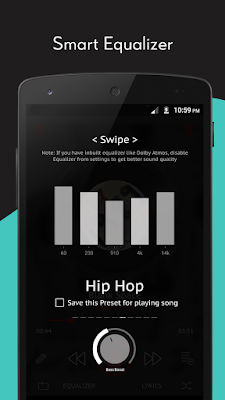 Crimson Music Player Pro