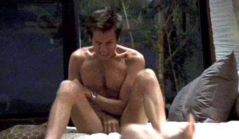 kevin bacon nude photo