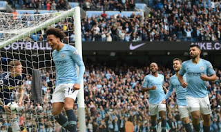 Manchester City vs Fulham 3-0 Video Gol & Highlights