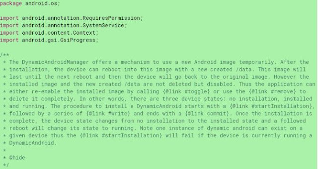 ستقوم الآن بتحديث هاتفك حتى وإن كان قديم جدا إلى آخر إصدار من الأندرويد ! غوغل أخيرا تقدم لكم الحل Captura.jpg