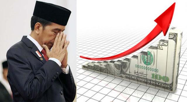 Rupiah 14.829/US$, Pengamat: Hari Ini PLN Sudah Bangkrut