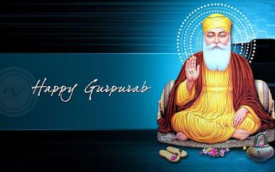 Happy Gurupurab pic